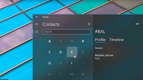 Project Neon to Fluent Design: nowy wygląd Windowsa na Build 2017
