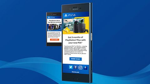 PlayStation App – nowa aplikacja bardziej jak serwis społecznościowy