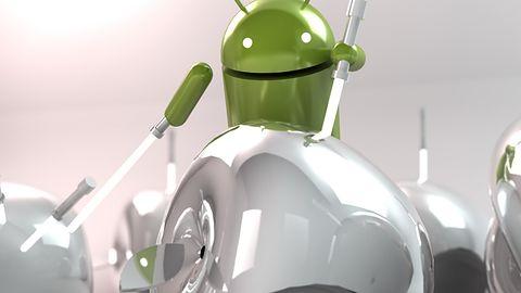 Nowy Android jest stabilniejszy niż iOS. Tylko kto tak naprawdę go używa?