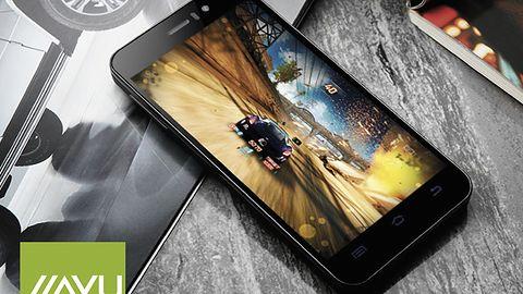 Smartfony JIAYU dotarły do Polski. W środę debiutuje G4 Turbo z polskim systemem
