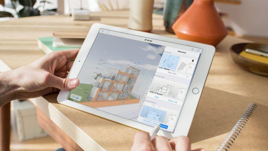Nowy iPad Pro: wyświetlacz o przekątnej 9,7 cala dostosuje kolory do otoczenia
