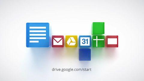 Dysk Google może być hostingiem dla statycznych stron WWW