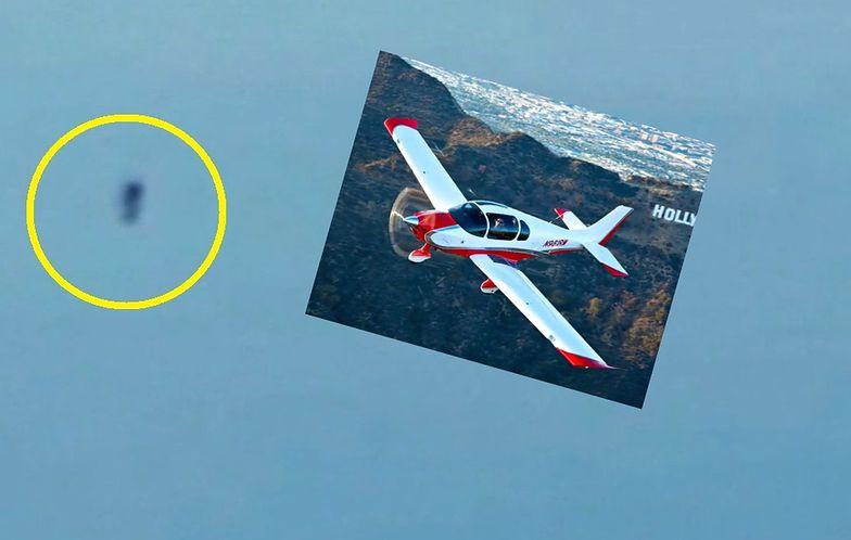 Pilot nie wierzył własnym oczom. To nie fejk! Śledztwo FBI