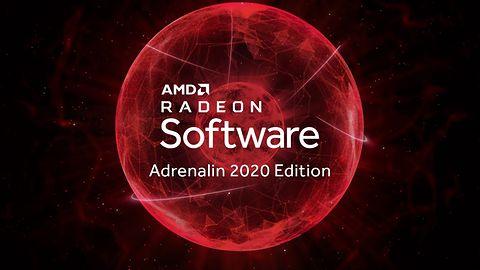 AMD Radeon Software Adrenalin 2020 Edition poprawi płynność dzięki uczeniu maszynowemu