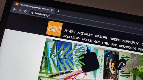 Benchmark.pl utracił bazę danych—wyciekły hasze haseł ponad 180 tys. użytkowników