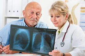 NIK kontroluje szpitale. Wielu pacjentów z chorobami układu oddechowego nie uzyskuje należytej opieki