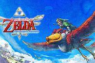 Na nowe Legend of Zelda poczekamy. Ale dostaniemy Skyward Sword w HD - Legend of Zelda: Skyward Sword