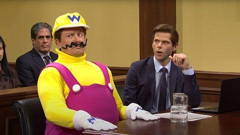 Elon Musk jako Wario w SNL przypomina o tym, o czym zapomniało Nintendo [Opinia]