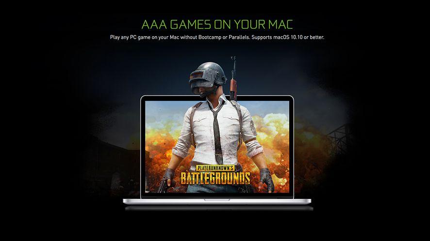 GeForce NOW: dzięki Nvidii każdy laptop nadaje się do gier