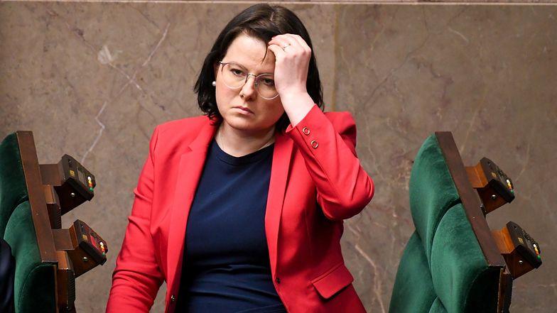 Kaja Godek była oskarżona o zniesławienie.
