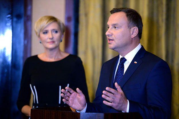 Prezydent Andrzej Duda: dziękuję za gościnę wobec pokoleń Polaków