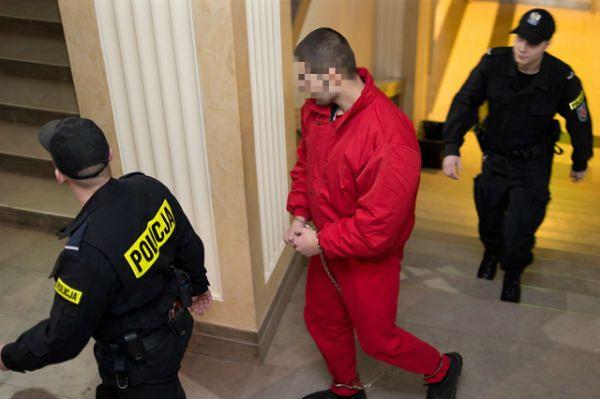 Ruszył proces ws. zabójstwa 20-latka na ul. Piotrkowskiej w Łodzi