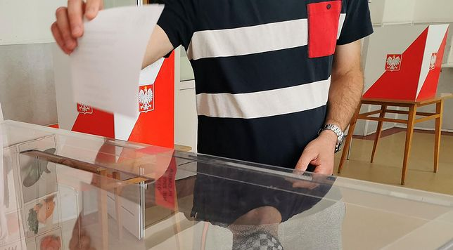 Wybory 2020. Jak znaleźć lokal wyborczy?