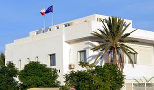 Ambasada RP w Tunisie. Bez paszportu z Tunezji nie wrócimy