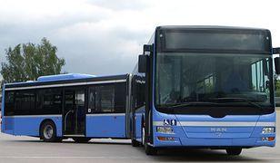 70 nowych autobusów dla stolicy