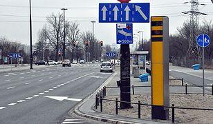 Warszawskie ulice bezpieczniejsze dzięki fotoradarom