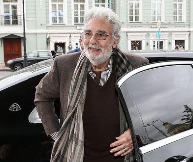 Placido Domingo ma 79 lat