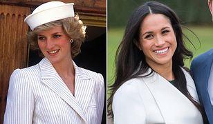 Meghan Markle uda się na grób księżnej Diany. Towarzyszyć jej będą książę Harry i Archie