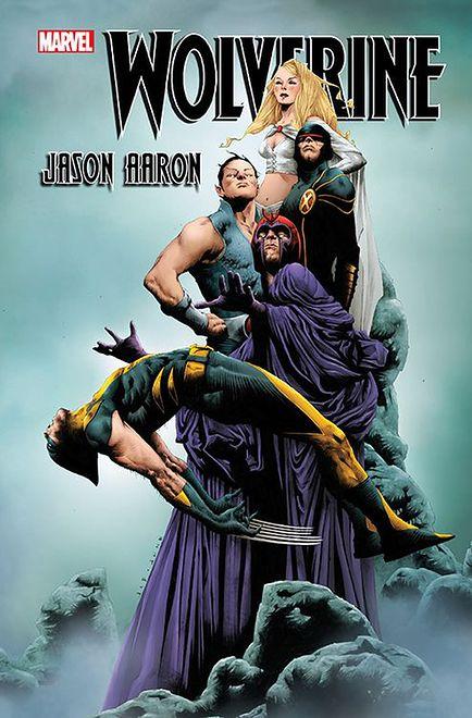 Wolverine tom 3 – Do trzech razy sztuka [RECENZJA]