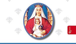 Niebiański portret Maryi