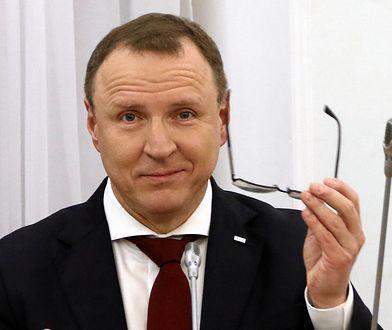 Jacek Kurski straci fotel prezesa TVP? Członkowie Rady Mediów Narodowych przekonują, że nie.