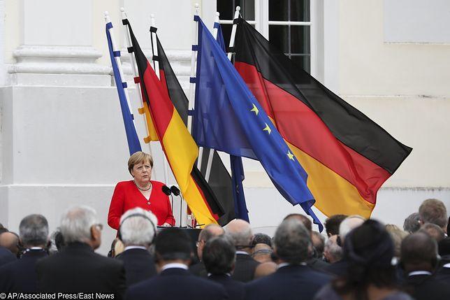 Niemcy. Bundestag uderza w rząd Merkel. Wykluczył reparacje dla Polski, ale nie dla Grecji