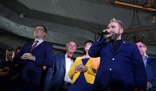 Wyniki wyborów do Europarlamentu dla Konfederacji wypadły poniżej oczekiwań