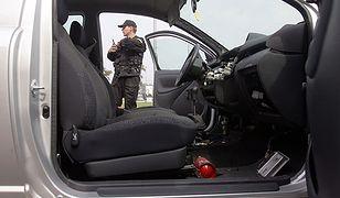 Jak ustrzec się przed kradzieżą auta? Akcesoria pomagające w walce ze złodziejami
