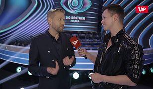 """Bartek Jędrzejak o """"Big Brotherze"""": Nie da się robić dziubka do selfie przez 90 dni"""