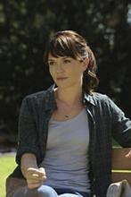 Katie Aselton dołączyła do ''Legionu''