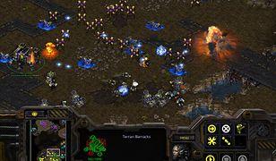 """StarCraft: Remastered"" uruchomimy nawet na starych komputerach"
