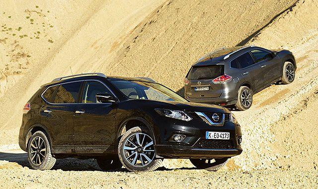 Nissan X-Trail 2.0 dCi: powrót flagowego diesla