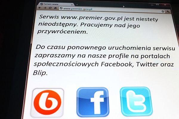 """""""Financial Times"""": Rząd Rosji wspiera hakerów. Atakują Polskę i NATO"""