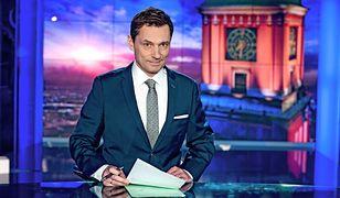 """Wiadomości"" skupiły się nie na wyborach z 1989 roku, a na ""nocnej zmianie"""