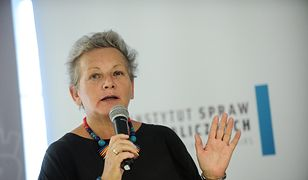 Prof. Monika Płatek o nowelizacji Kodeksu karnego: uderzy przede wszystkim w wyborców PiS