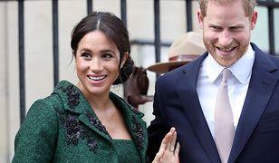 Meghan Markle urodziła. Sprawdź, jaka jest płeć najmłodszego Royal Baby w brytyjskiej rodzinie królewskiej