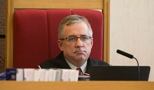 Prof. Piotr Tuleja: sędziowie zostali postawieni pod ścianą