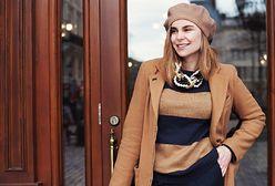 Najładniejsze płaszcze na jesień dla dziewczyn XXL