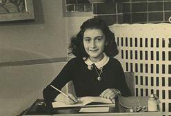 Rocznica pojmania Anne Frank i jej rodziny. Przeżył tylko ojciec Otto