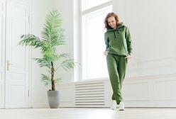 Dresy damskie - sposób na stylowy look w domu i nie tylko!