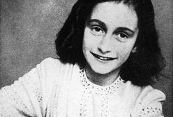 Anne Frank - niezwykły świadek nazizmu