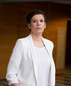 """Justyna Kopińska cieszy się z wyroku ws. księdza-pedofila. """"Kasiu, jesteś bardzo odważna!"""""""