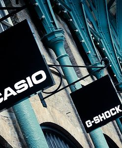 Casio - zegarki, oferta, historia firmy