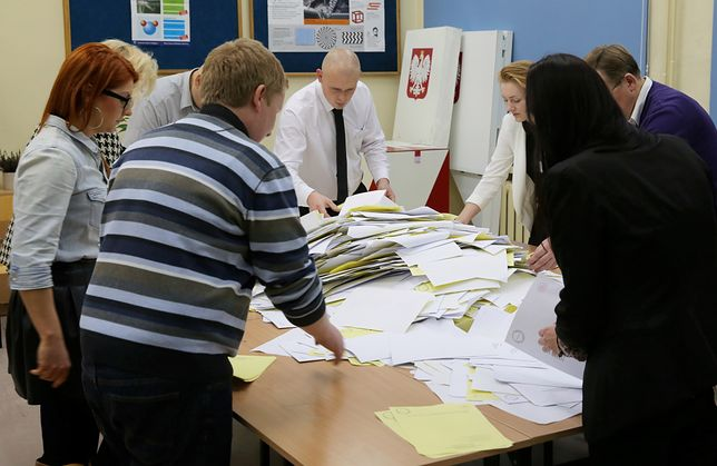 Kadencja obecnej PKW wygaśnie po wyborach parlamentarnych w 2019 r.