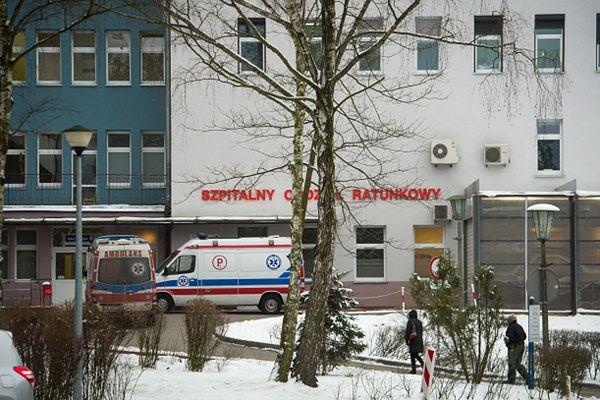 Wojewódzki Szpital Specjalistyczny we Włocławku