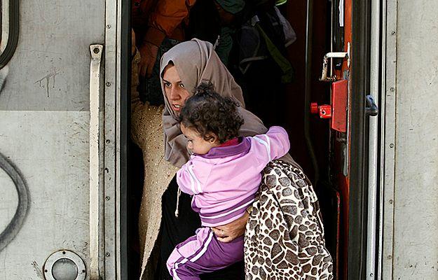Rosja może przyjąć uchodźców z Syrii