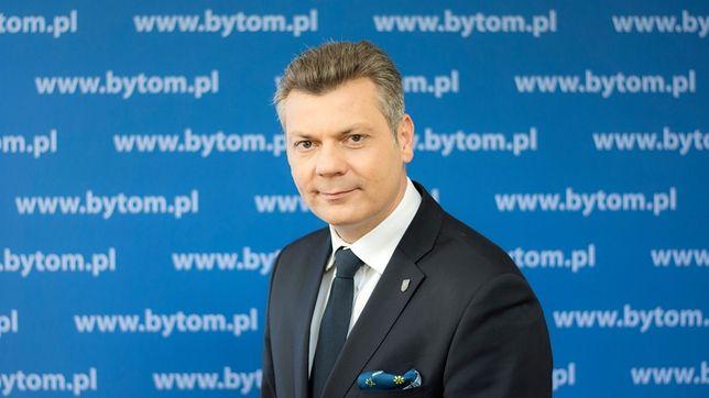 Prezydent Bytomia Mariusz Wołosz został nowym przewodniczącym Zgromadzenia Górnośląsko-Zagłębiowskiej Metropolii.
