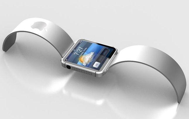 Ostatnie plotki przed faktyczną premierą Apple Watch sugerowały, że iWatch będzie miał solarne ładowanie.