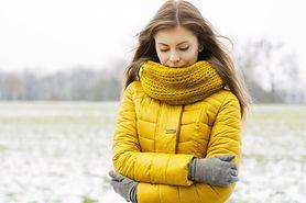 Nerki na wierzchu i gołe kostki w zimie mogą powodować problemy z płodnością (WIDEO)