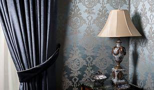 Dekoracje w stylu glamour. Elegancki i gustowny dom